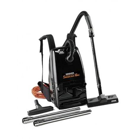 Hoover Commercial Shoulder Vacuum Portable C2089