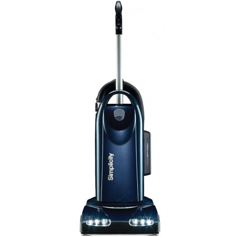 Simplicity X9.6 Synergy Upright Vacuum