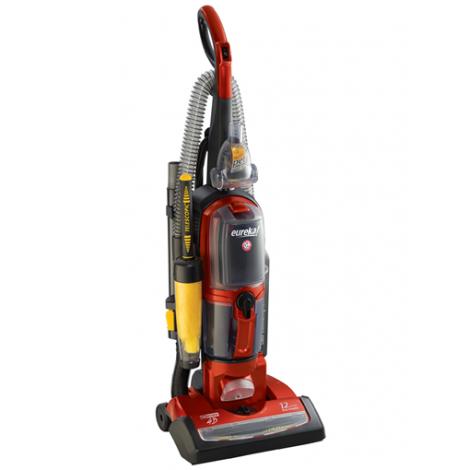 eureka the boss central vacuum manual