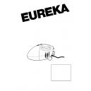 Eureka Hand Vac 63AV