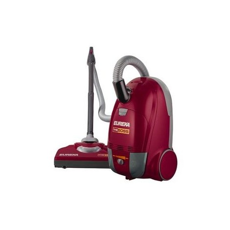 Eureka Home Cleaning Canister Vacuum 6833