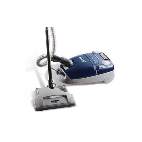 Eureka Europa Powerteam Canister Vacuum