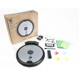 Donkey DL880 - Robot Vacuum Cleaner