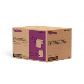 Papier hygiénique standard - 1 épaisseur - 4,25