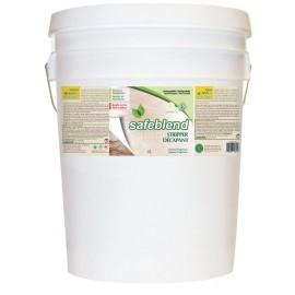 Floor Stripper - Ecologo Certified - Resistol - 4.4 gal (20 L) - Safeblend FCSX PW1