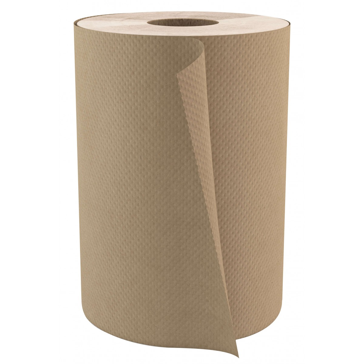 Roll Paper Towel Brown 7 8 Sheet 350 39 Case Of 12