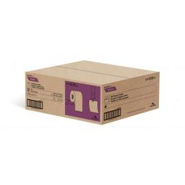 """Papier essuie-mains - largeur de 20 cm (7,8"""") - Rouleau de 106,6 m (350') - boîte de 12 rouleaux - blanc - Cascades Pro H230"""