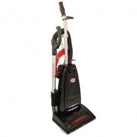 COM600 - DELUXE COMMERCIAL UPRIGHT VACUUM WITH TOOLS - FULLER