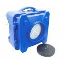 Purificateur d'air industriel - Johnny Vac - portable - filtration HEPA