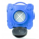 Industrial Air Purifier - Johnny Vac - Portable - HEPA Filtration