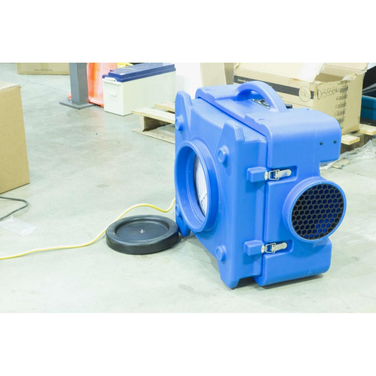 Industrial Air Purifier Hepa Jvac