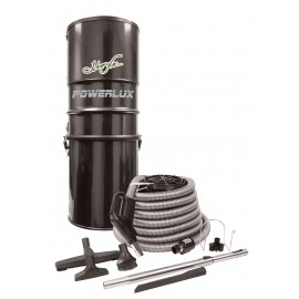 POWERLUX VACUUM AND TOOLS KIT 35' ON/OFF