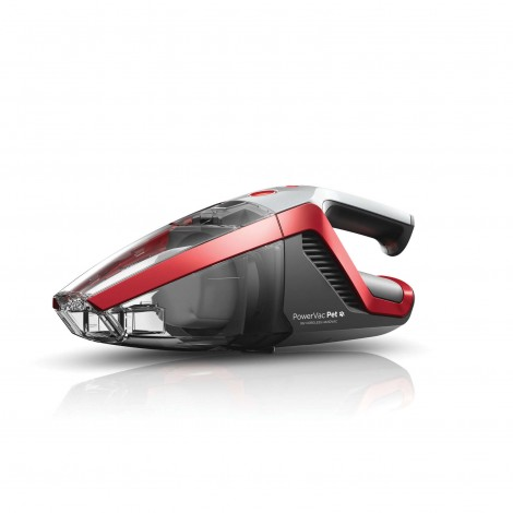 HAND VACUUM HOOVER CORDLESS 18 VOLTS NiMH BH10100