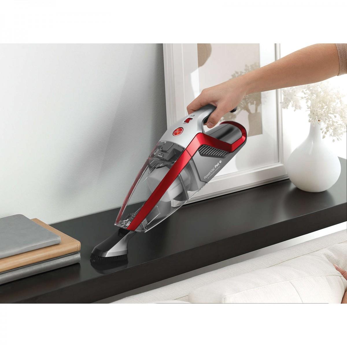 aspirateur a main sans fil hoover 18volts nimh bh10100. Black Bedroom Furniture Sets. Home Design Ideas