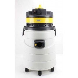 JV304 - DRY COMMERCIAL VACUUM - WITH POWER TOOL PLUG - JOHNNY VAC