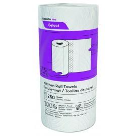Kitchen Roll Towel 250 Sheets Bx12 Cascades Pro # K250