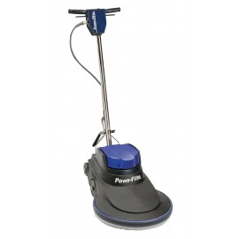 JV2000P - 20 HIGH SPEED FLOOR MACHINE - 1.5HP 2000 RPM - JOHNNY VAC