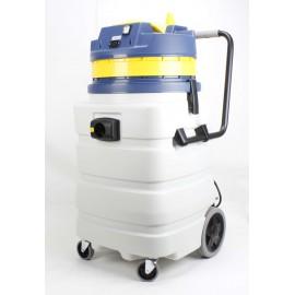 Wet & Dry Commercial Vacuum, Johnny Vac JV403D, Heavy Duty