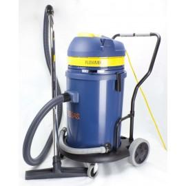 Aspirateur commercial sec et humide, Johnny Vac JV429MIXD, Flowmix, capacité de 15,8 gallons, avec drain
