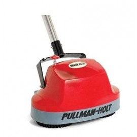 Mini polisseuse Gloss Boss Pullman à deux brosses - poids 7 lb (3,17 kg) - câble électrique de 18' (5,5 m) - pour tous les types de planchers résidentiels - B200752