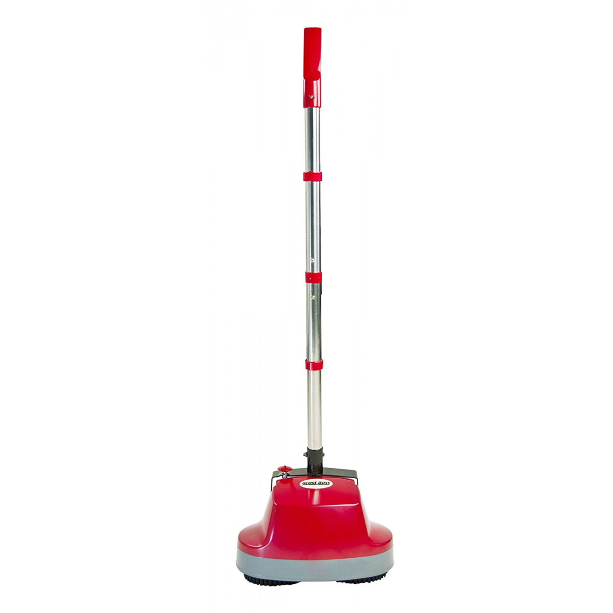 Polisher With 2 Brushes Weight 7 Lb Electric Cord 18