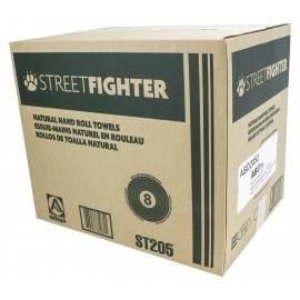 STREETFIGHTER HAND TISSUE WHITE 205' X 24RLS