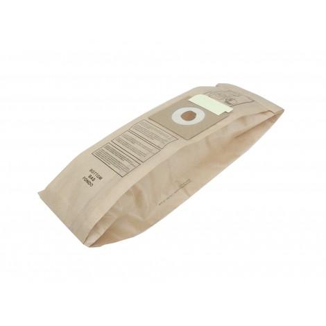 Microfilter Bag for Kirby Generation Vacuum - Pack of 3 Bags - Envirocare 839