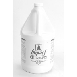 Détergent pour plancher - senteur de prin - 1,04 gal (4 L) - Chemo-Pin Impact