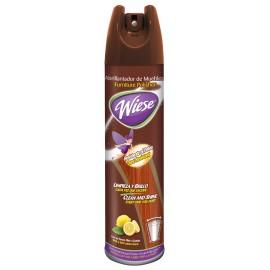 Poli à meubles - arome de citron - 14 oz (400 ml) - Weise NAEHO30