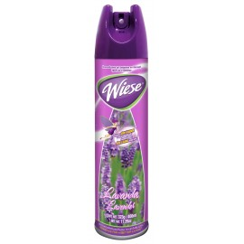 AIR SPRAY AIR FRESHENER LAVENDER 400ML
