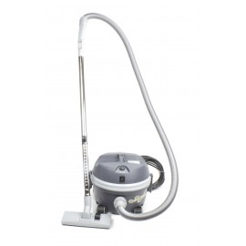 Canister Vacuum, Johnny Vac LEO