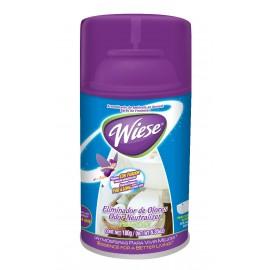 Odor Neutralizer - Fresh Linen Scent - 6,2 oz (180 ml) - Wiese NAEDC00