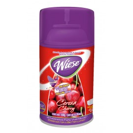 METERED AIR FRESHENER CHERRY 180 ML