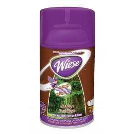 Déodorisant en aérosol intermittent - Weise - parfum fraicheur des bois - 6,2 oz (180 ml) - NAEDC13