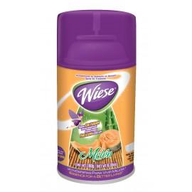 Déodorisant en aérosol intermittent - parfum melon - 180 ml (6,2 oz) - Wiese NAEDC21