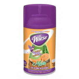 Metered Air Freshener - Melon Scent - 6.2 oz (180 ml) - Wiese NAEDC21