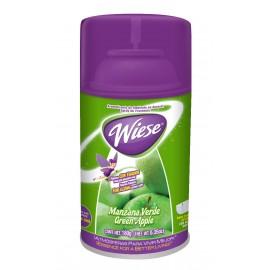 Déodorisant en aérosol intermittent - parfum pomme verte - 180 ml (6,2 oz) - Wiese NAEDC25