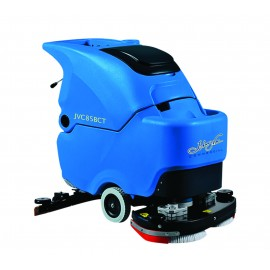 "JVC85BCT - 32"" AUTOSCRUBBER WITH TRACTION"