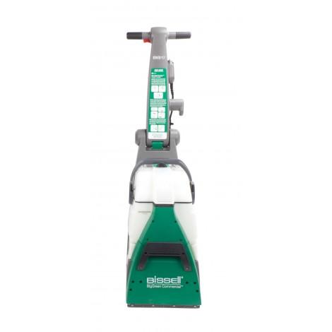 Bissel Professionnal Upright Carpet Cleaner Big Green 174