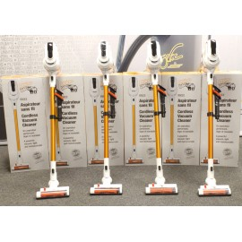 USED: CORDLESS STICK VAC BATTERIE 22. VOLTS