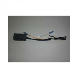 HARNESS WIRING PLUG KENMORE