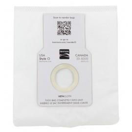HEPA Microfilter Bag for Kenmore Model 5068 Vacuum