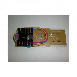 KENMORE VACUUM ELECTRONIC CIRCUIT BOARD