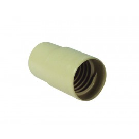 1¼ HOSE END CUFF WITH BRIM - BEIGE