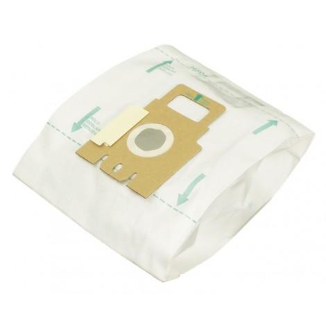 Sac microfiltre pour aspirateur Hoover H30 - paquet de 5 sacs + 1 filtre