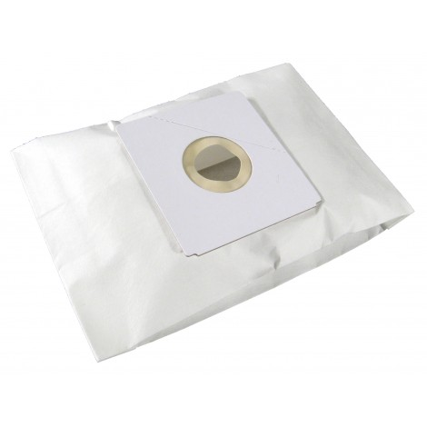 Microfilter Vacuum Bag for Fuller Model FBCC-1 and CPCC-1 - Pack of 6 Bags