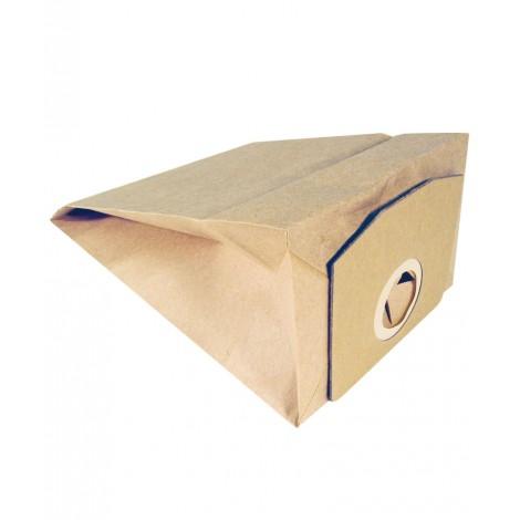 Sac en papier carré pour aspirateur Ghibli T1 - paquet de 5 sacs