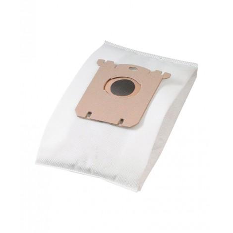 Sac microfiltre HEPA pour aspirateur Electrolux style S, série 6500, 69900 et CV140 - paquet de 3 sacs - Envirocare A135