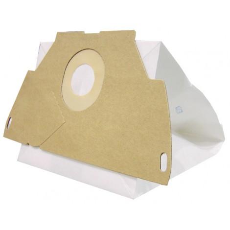 Microfilter Bag for Vacuum GE CN-1 - Pack of 3 Bags - Envirocare 140