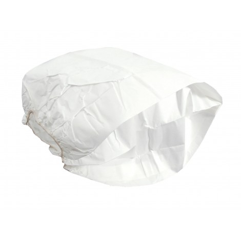 """Paper Vacuum Bag - 15"""" X 25"""" Commercial Prefilter - Husky G78 / Electrolux - Pack of 5 Bags - Envirocare 814"""